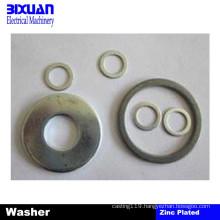 Steel Washer (BIX2011 WS003)