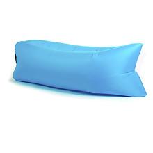 Lit de sofa de produit de sport en plein air, sofa gonflable