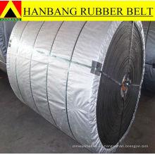 Resistente al calor cinta transportadora cinturón HR T1