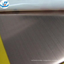 201 304 316 316l 410 904 square meter price stainless steel plate price per sheet