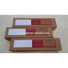 Manaufacturer Welding stick electrode AWS E6013 factory mild steel welding rod