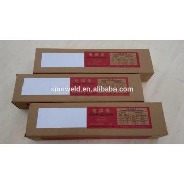 ABS aprobado AWS E6013 electrodo de soldadura