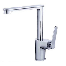 B0027-C Wenzhou China manufacturer Brass kitchen sink faucet ,cooper kitchen faucet