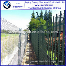 Anti climbing net/358 security fence prison mesh export to malaysia , south africa ,USA