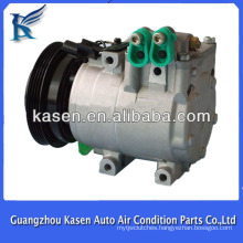 OEM NO.:97701-2D100 127mm PV4 a c a/c parts compressor HS15 for HYUNDAI ELANTRA