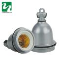 e27 Lamp Holders Pet Infrared led Light Heating Lamp Holder Ceramic Lamp Scokets Lamps Base Holder