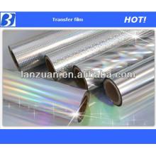 laser printer plastic film