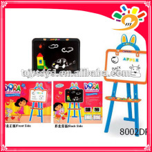 double side drawing & writing board tabletop drawing board