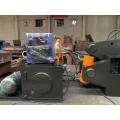 Cisaille de coupe d'alligator de tuyaux de tubes en acier automatique