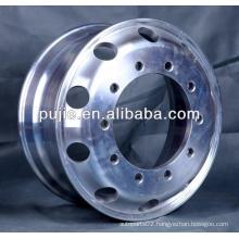 Truck Spare Parts Isuzu Dmax Steel Rim