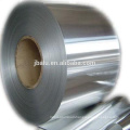 Colored Brushed Aluminum Foil In Coil prices for decorative