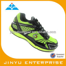 Action sport running shoe men