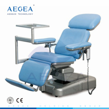 AG-XD107 general use election folding hospital medical dialysis chair