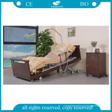 AG-W001 Linak Motor ISO y camas de enfermería aprobadas por el CE