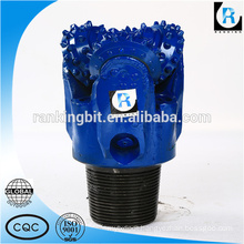 Size 9 7/8 inch mining well water tricone roller drilling bit