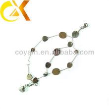 Симпатичные браслеты шарма цепи цепи для девушок