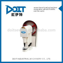 DT808 CHINA TAIZHOU DOIT Button Attaching Industrial Sewing Machine button attaching cross stitch sewing machine