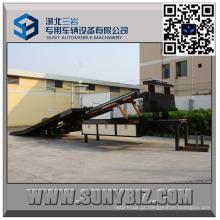 Corpo superior do Wrecker de 5 toneladas Fb10