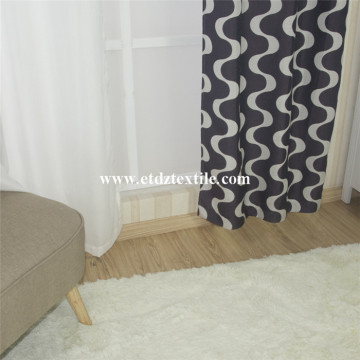Classic Yarn Dyed Fabric for Window Curtain
