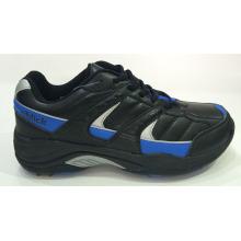 Chaussures de golf résistant aux chaussures, chaussures décontractées