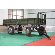 Suministrando la mejor calidad del remolque agrícola 7CX-8T