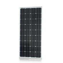 Preço bom do painel solar de 160W e tamanho popular (SGM-160W)
