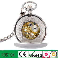 Christmas Gift Watch Mechanical Pocket Watch