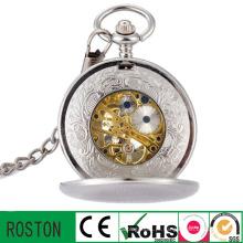 Relógio de bolso mecânico