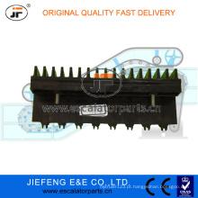 JFHyundai Escada rolante HBT3 Etapa Demarcação Faixa Escada rolante Fronteira (Back Mid)