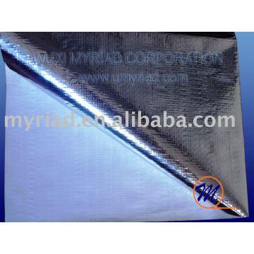 Ткани из алюминиевой фольги, алюминиевая фольга, изоляция из алюминиевой фольги