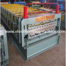 Professional Manufacturer High Quality Double Layer Roof Roll Forming Machine