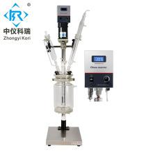 Pharmaceutical Reactor for test