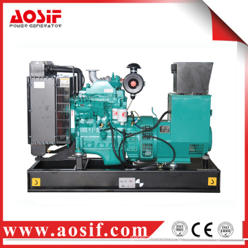 40kw Power diesel open type generator