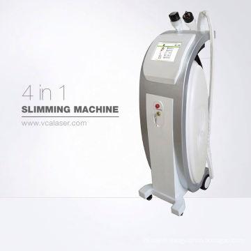 Réduire le corps mince ultrasonique et massager minceur de machine de thérapie physique de corps de bodys