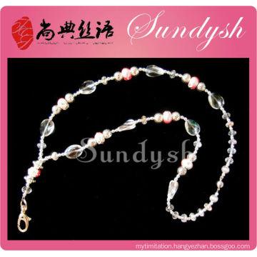 Sundysh Guangzhou Girl Pink Lanyard Different Color Lanyard
