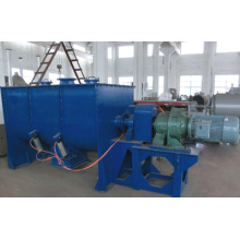 High Quality Ribbon Mixer with Rotary Valve