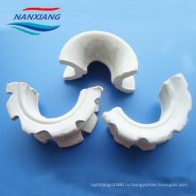 Керамические супер Intalox, кольцо в сернокислотной среде