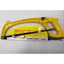 Super Alloy Steel Handsaw Frame Hand Tools