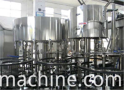 Water Filling Machine3