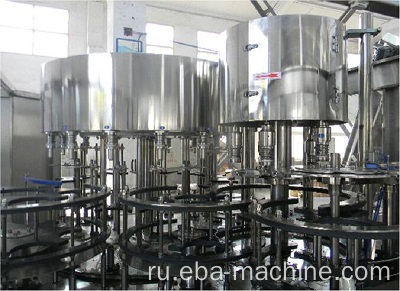 3L-10L+700BPH+PET+Bottle+Washing+Filling+Capping+Machine