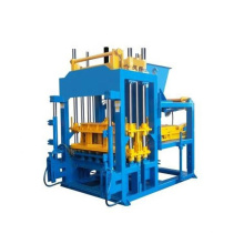 QT5-15 fully automatic block machine/block making machine/brick making machine