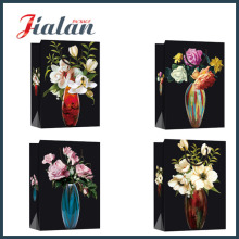 BSCI Supplier Printed Factory Price Cheap Wholesales Paper Bag