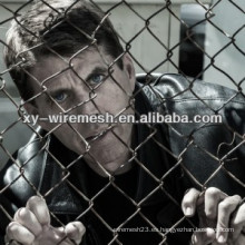 Best price chain link fencing para la venta