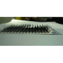 Durable Synthetic Mink C Curl Eyelash Extensions For Beauty Salon