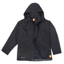 Windproof waterproof Winter Parka
