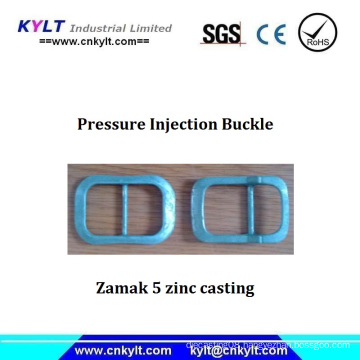 Zinc Alloy Pressure Injection Buckle Head