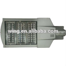 customized anodized aluminium radiator for Led street lamp