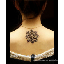 Beauty Intim Snow Design,Temporary Body Tattoo Sticker