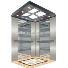 Ascenseur résidentiel économique avec la meilleure qualité et confortable