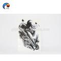 Nova etiqueta do tatuagem para o meio braço com arte bonita do corpo humano do projeto
